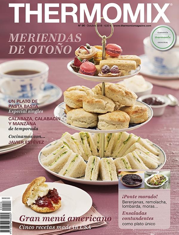 Revista octubre Thermomix® Huelva