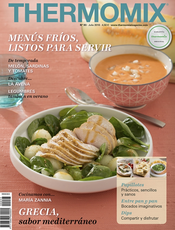 Revista Julio Thermomix® -Huelva