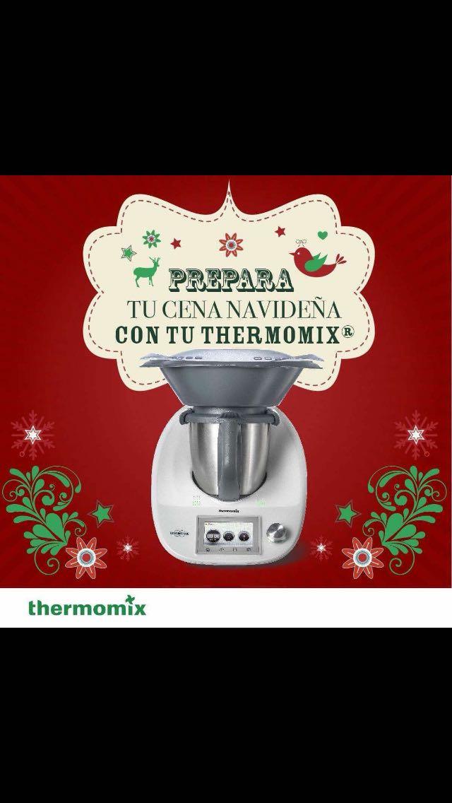 Navidad con Thermomix® en Huelva