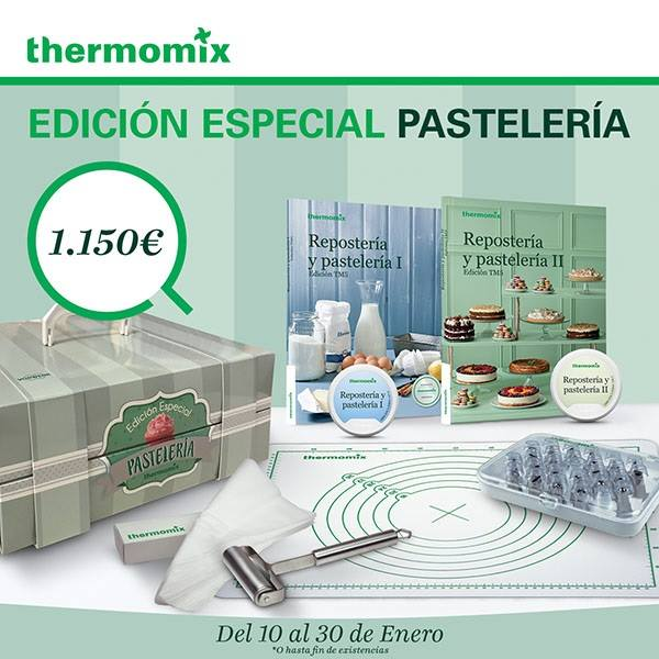 Nueva edición de Thermomix® , Huelva
