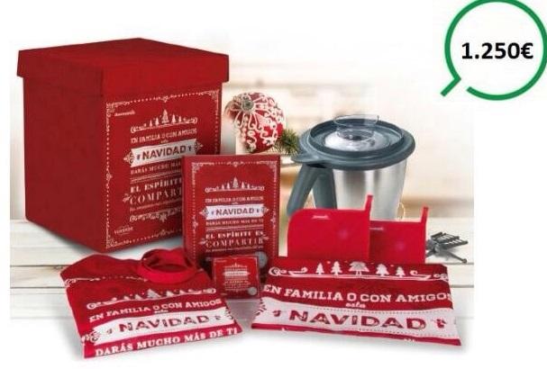 Nueva edición Navidad Thermomix® Huelva