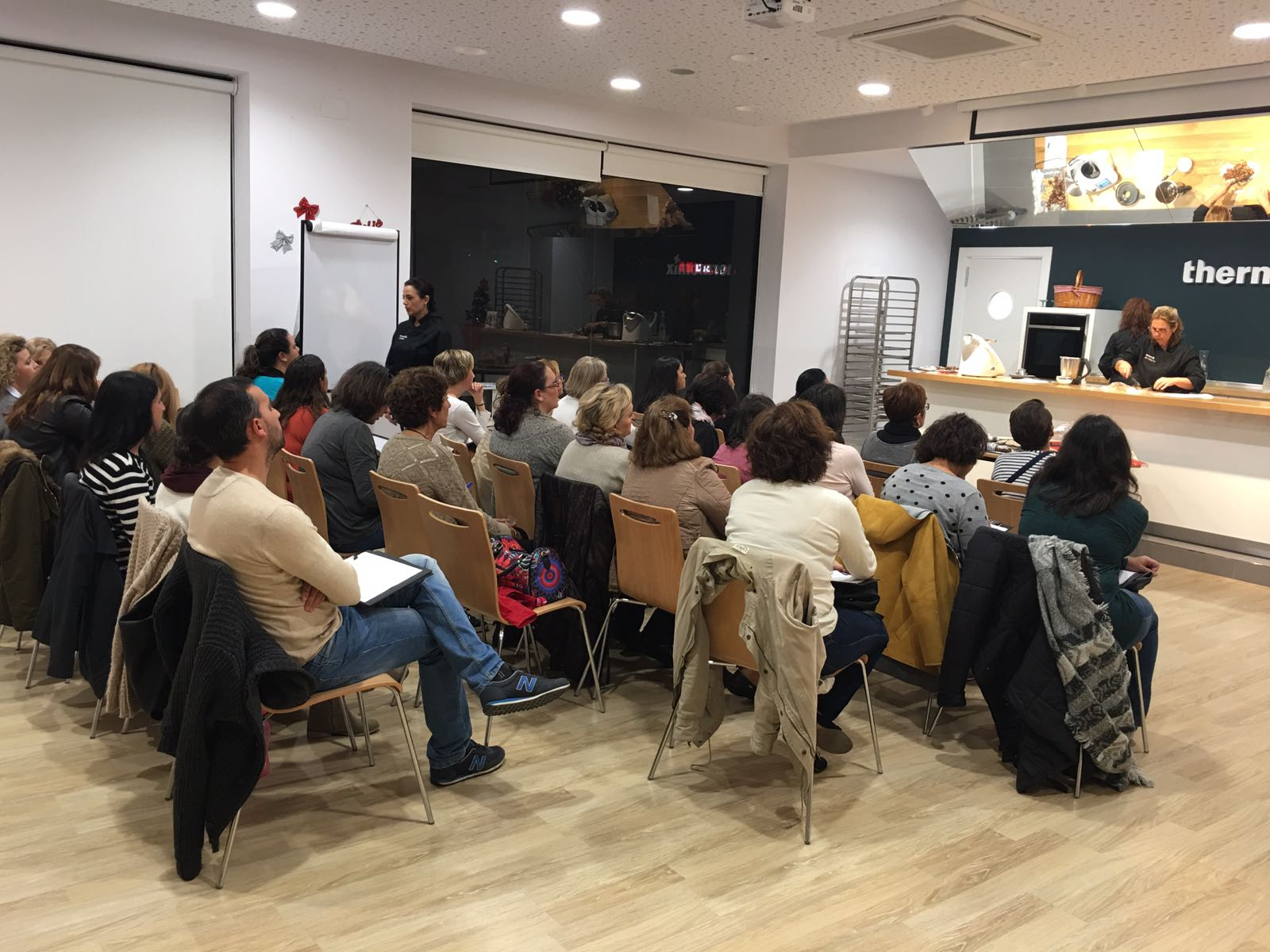 Huelva Capital Gastronómica en Thermomix®
