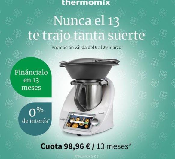 Thermomix® AL 0%