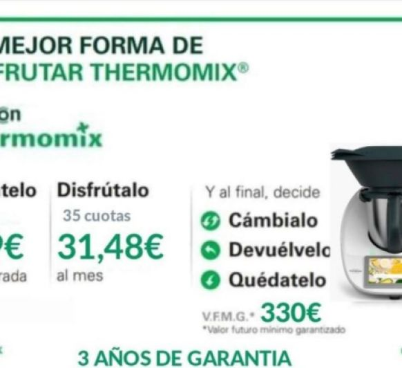 Thermomix® HUELVA