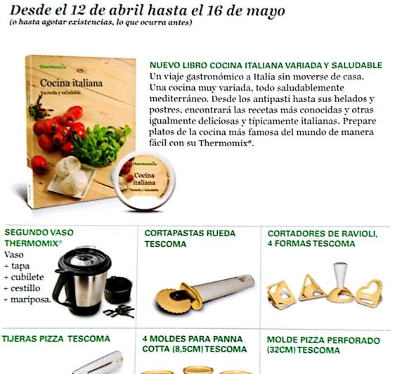 Nueva edición La Nostra Edizione
