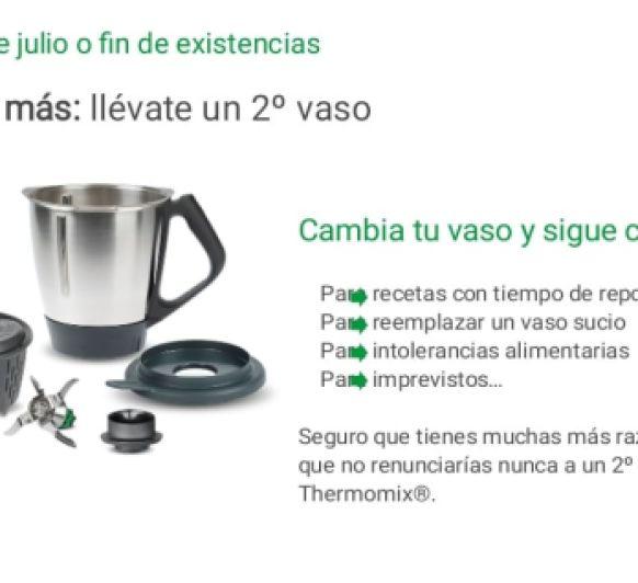 SUPER EDICION Thermomix® HUELVA