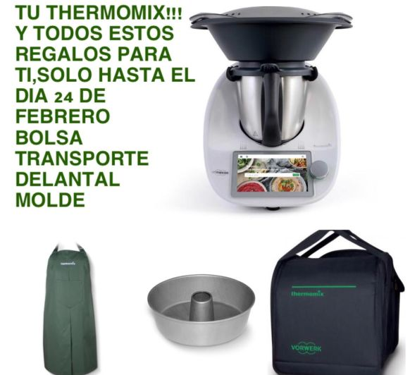 Thermomix® HUELVA