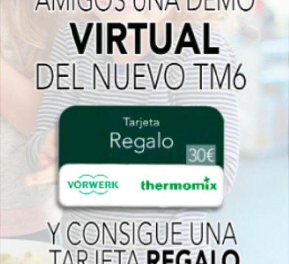Accesorios de Thermomix® ¡Gratis!