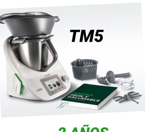 Thermomix® oportunidad!!! Solo 799€