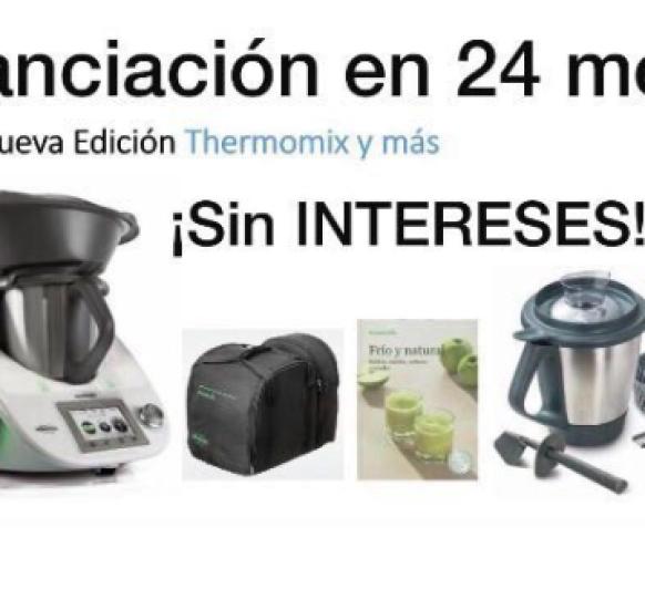 ¡Ultima semana! Thermomix® Huelva
