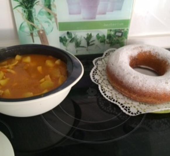 Cocina a tu manera Thermomix® Huelva