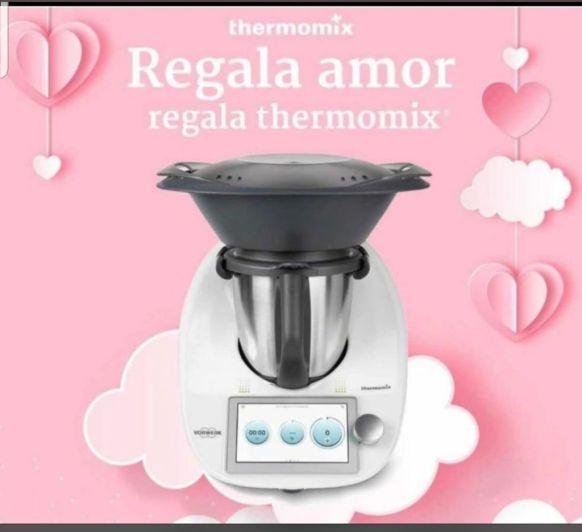 Thermomix® Día de los Enamorados