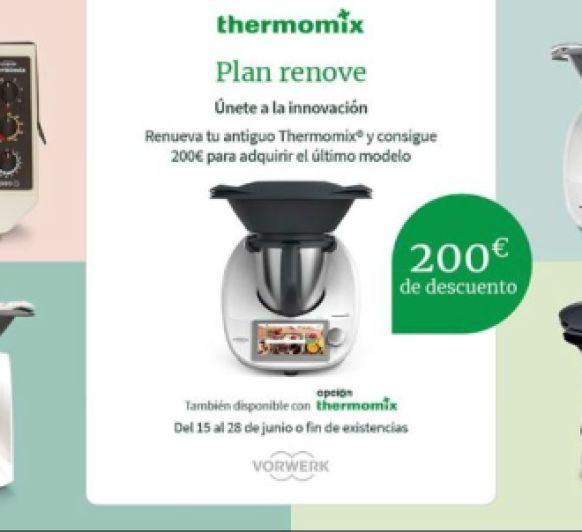 PLAN RENOVE Thermomix® JUNIO 2021